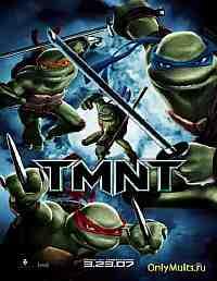 черепашки мутанты ниндзя новые приключения смотреть онлайн бесплатно:
