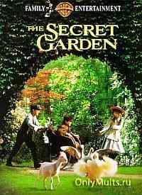 таинственный сад онлайн смотреть: