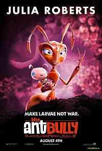 Смотреть онлайн гроза муравьев